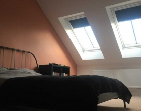Gosforth Loft Conversion 1