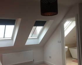Gosforth Loft Conversion 3