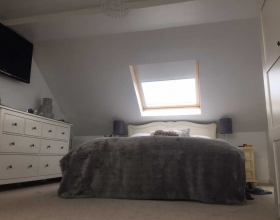 South Shields Loft Conversion 1