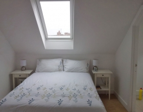 Whitley Bay Loft Conversion 2