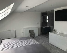 Boldon Colliery Loft Conversion 04