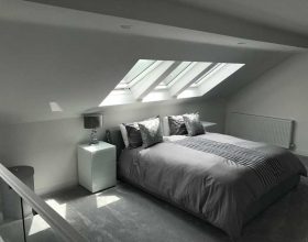 Boldon Colliery Loft Conversion 05