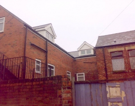 Dormer Windows Gateshead
