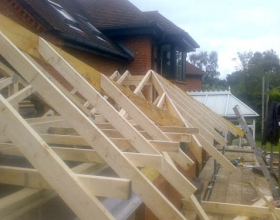 Roof Conversion Gosforth