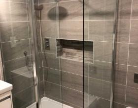 Heaton- bathroom