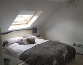 South Shields Loft Conversion 4