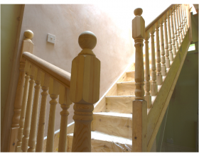 Ashbrooke-stairs