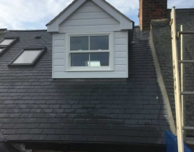 Sunderland Box Dormer Loft Conversion