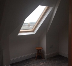 VELUX Loft Conversion Ashington