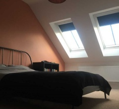VELUX Loft Conversion Gosforth 1