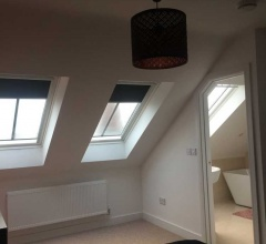 VELUX Loft Conversion Gosforth 3