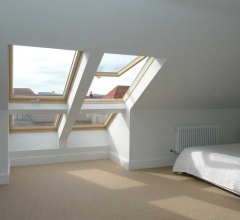 VELUX Loft Conversion RokerLoft 3