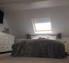 VELUX Loft Conversion South Shields 1