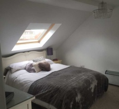 VELUX Loft Conversion South Shields  4