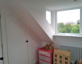Whitley Bay Loft Conversion 3