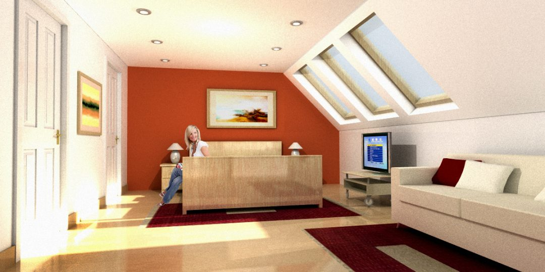 Loft Conversions And Extensions In Boldon South Shields