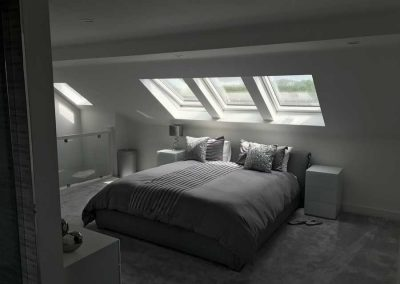 Boldon Colliery Loft Conversion 01