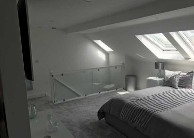 Boldon Colliery Loft Conversion 02
