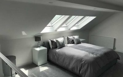 Boldon Colliery Loft Conversion