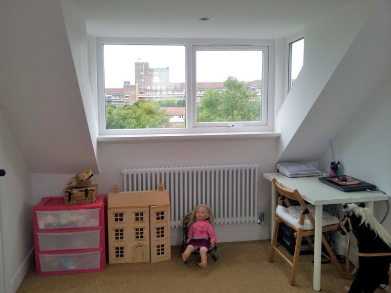 attic conversion ideas edinburgh - Loft conversions and building extensions gallery in East